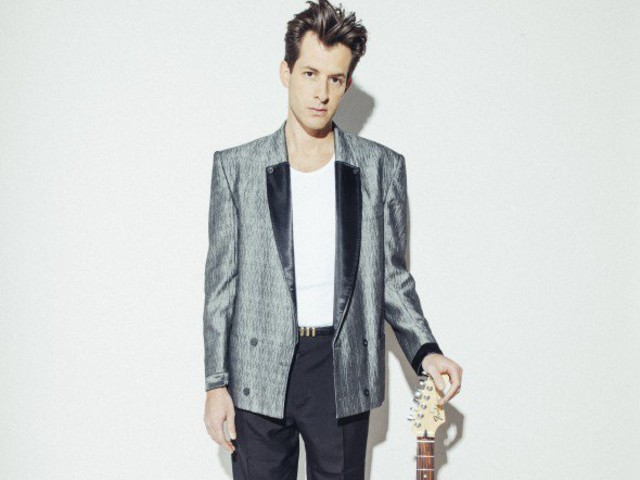 Mark Ronson would like to work with Lady Gaga again