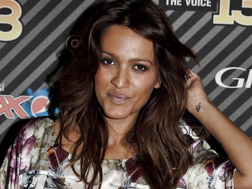 Dansk sangerinde: Jeg kan få lyst til at smutte fra det hele