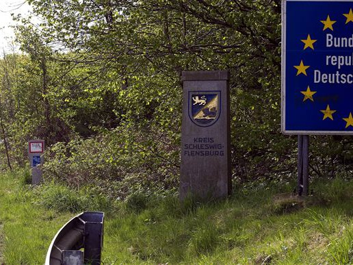 EU overvejer at tillade grænsetjek i op til to år