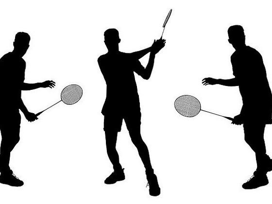 Badminton: Nickolaj rykker op i Mesterrækken