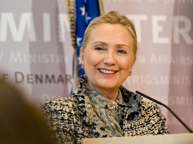 Petty Politics: The FBI Wants To Indict Hillary Clinton For Her Shady E-Mail Scandal