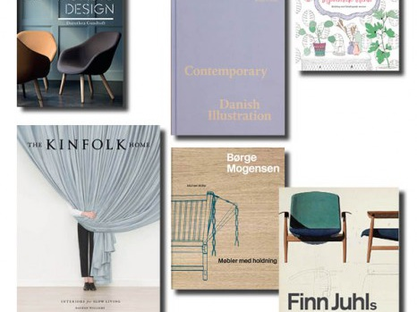 Sweet Wish – Bøger med design(ere)