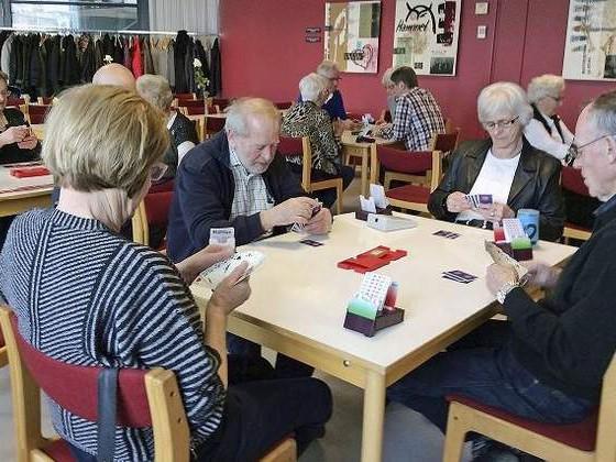 Kong Henrik: Klar til at flytte skakbrikker på landsplan