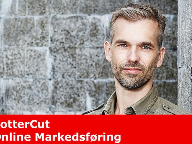 8 gode råd fra e-købmanden Morten Vadskær