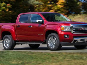 2016 GMC Canyon Diesel Review: A Truck with Clarity of Purpose