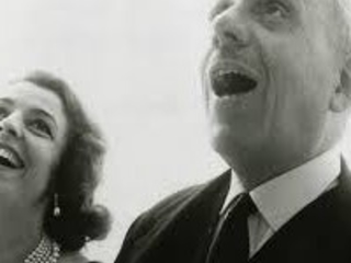 Poulenc's muse has died, aged 94