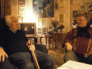 A rediscovered composer has died
