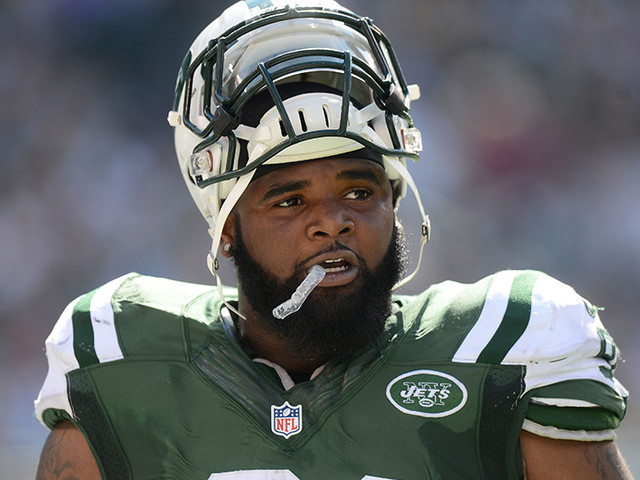 NY Jets' Sheldon Richardson -- Pleads Guilty In Bentley Arrest ... 2 Years Probation