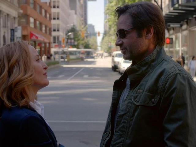 The 'X-Files' CraveCast decades in the making finally arrives - CNET