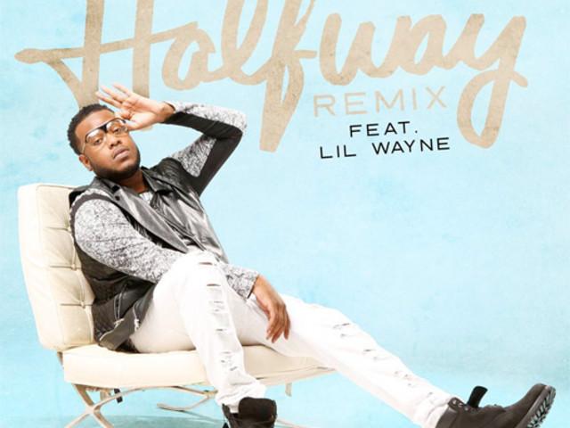 S-8ighty – Halfway (Remix) (Feat Lil Wayne)