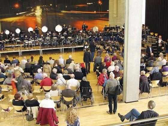 Koncert: Verden rundt med Hinnerup Garden