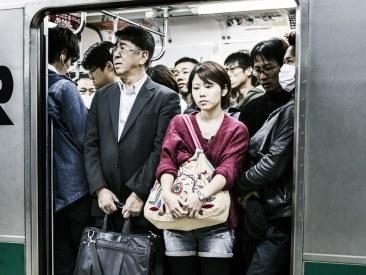Vite une place : à Tokyo, une application vient au secours des femmes enceintes