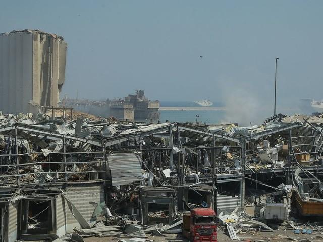 Beyrouth: Le Secours populaire lance un appel aux dons