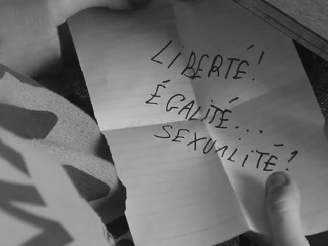 Gucci revisite Mai 68 avec Laurent Garnier