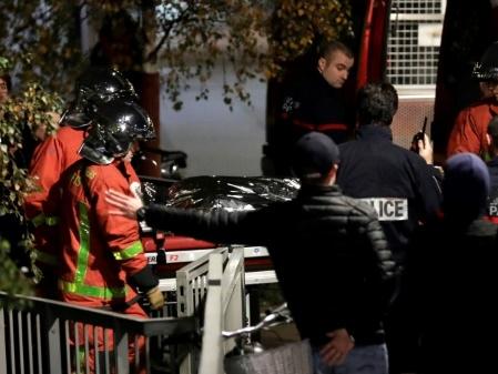 Un tigre de cirque abattu à Paris, son propriétaire en garde à vue