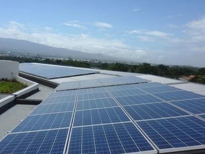 Photovoltaïque : Apex Énergies a bien résisté en 2020