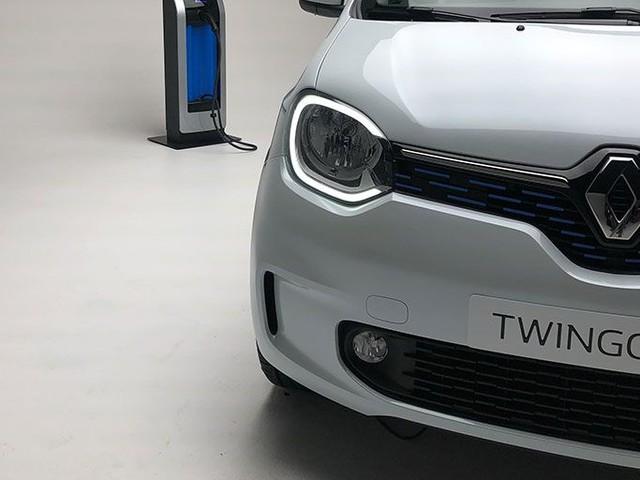 Actualité : Salon de Genève 2020 – Renault Twingo Z.E. : la citadine électrique est arrivée