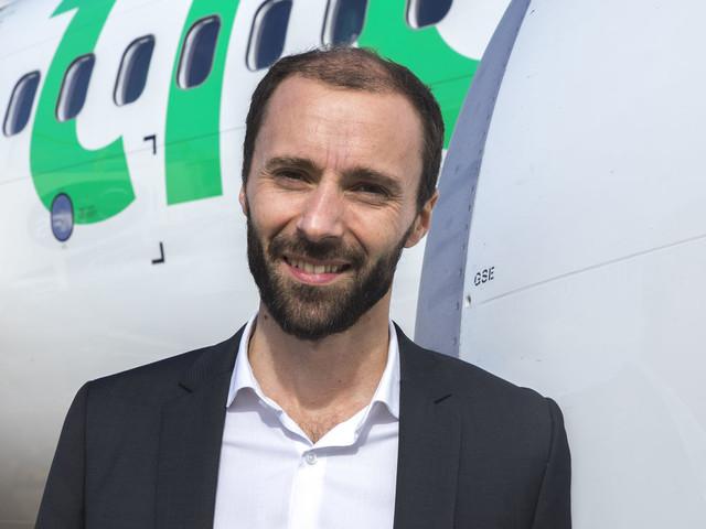 """Nicolas Hénin (Transavia) : """"Monter en puissance et prendre notre juste part sur le marché français''"""