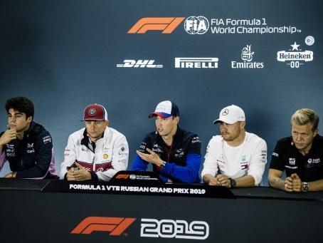 F1: remplacer certaines qualifications par une course ? Les pilotes disent non