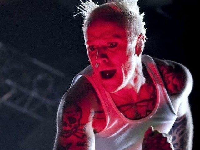 Keith Flint, le chanteur de The Prodigy, est mort par pendaison
