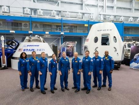 """La Nasa a """"surpayé"""" Boeing pour sa capsule spatiale"""