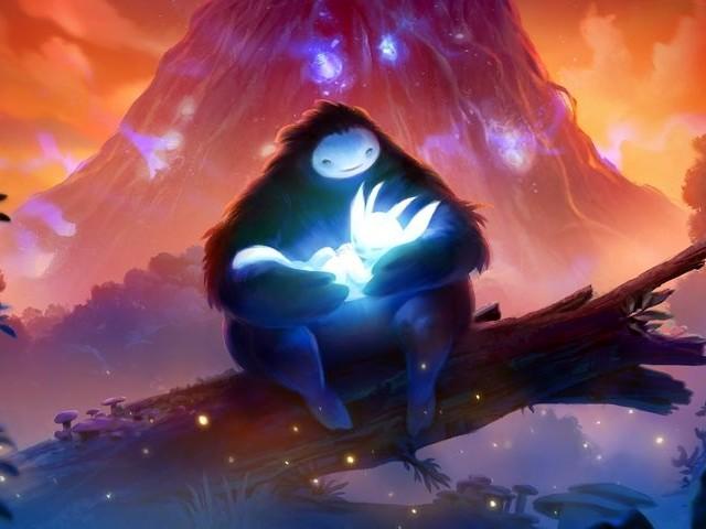 Gamescom 2019 | gc2019 - Ori and the Blind Forest va enchanter la Switch le 27 septembre