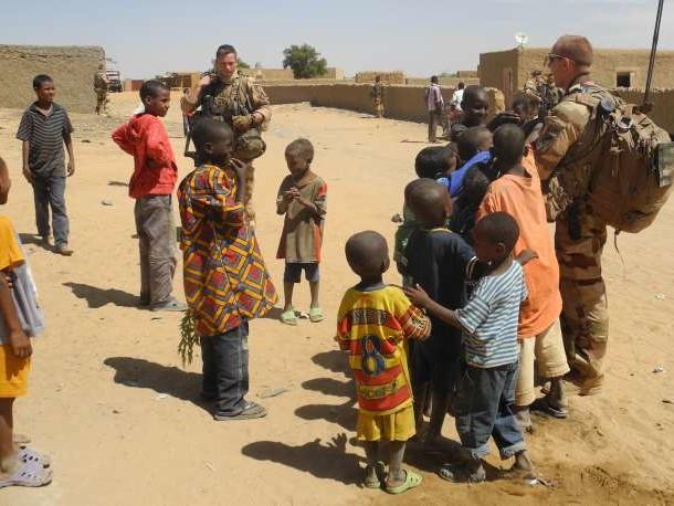 Les violences au Sahel ont un «impact dévastateur» pour les enfants