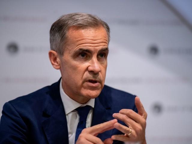 Grande-Bretagne: Un Brexit sans accord ne serait pas aussi grave que redouté, selon la BoE