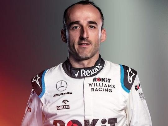 Robert Kubica va quitter la Formule 1