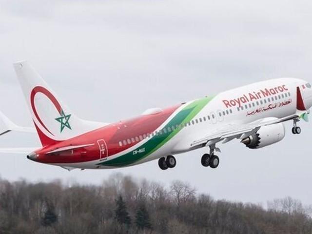 EXCLUSIF- Boeing 737 Max cloués au sol: Le Plan B de la RAM pour assurer ses vols cet été