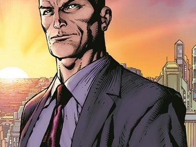 Supergirl : Lex Luthor apparaîtra dans la saison 4 !