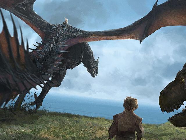Game of Thrones : trois personnages du spin-off se dévoilent