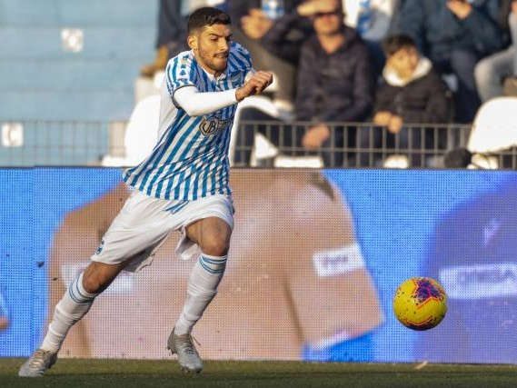 Foot - ITA - Serie A: l'Atalanta chute à domicile par la SPAL