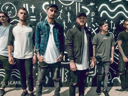 We Came As Romans : Lost In The Moment (clip officiel)