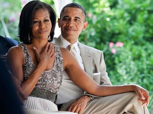Vous n'aurez jamais autant rêvé d'être la femme de Barack Obama
