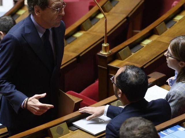 L'Assemblée offre un bonus de 300 euros aux députés qui louent un pied-à-terre à Paris
