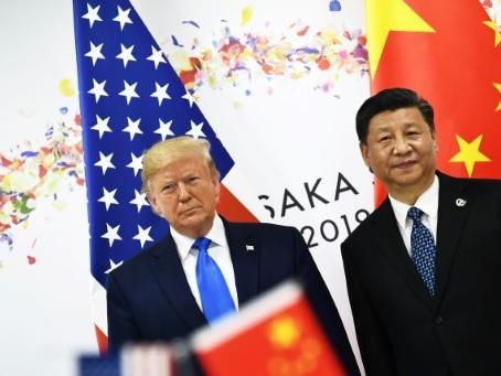L'accord sino-américain, une trêve modeste après un sérieux conflit