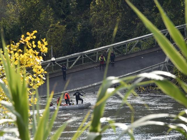 Accident en Haute-Garonne : ce que l'on sait de l'effondrement du pont près de Toulouse