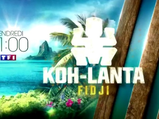 Ce soir à la télé : épisode 8 de Koh-Lanta Fidji, la réunification (VIDEO 1ERES MINUTES)