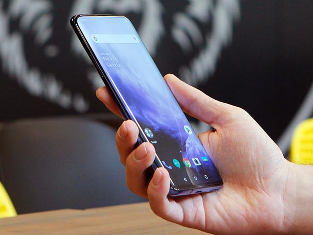 Black Friday : - 100 € sur le smartphone OnePlus 7 Pro