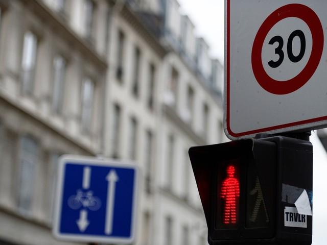 VIDÉO - Lille : la vitesse autorisée limitée à 30km/h en ville