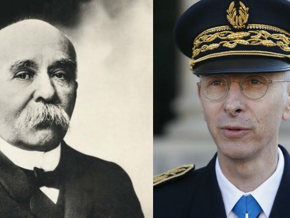 """""""Votre modèle est Clemenceau"""" : Castaner ordonne au préfet de police d'être un """"briseur de grèves"""""""