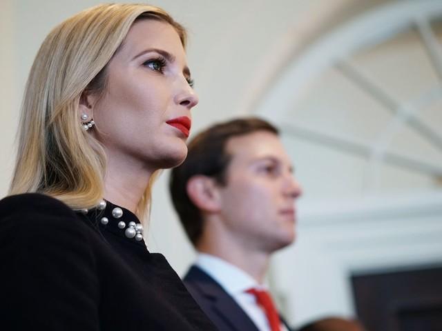 La fille et le gendre de Donald Trump représenteront les États-Unis à l'inauguration de l'ambassade américaine à Jérusalem