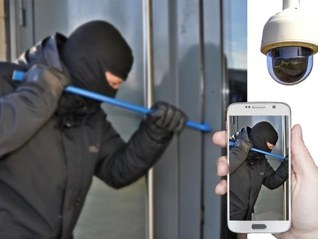 Cambriolages : PlayStation, iPhone, iPad et smartphones Samsung sont les objets high-tech les plus volés