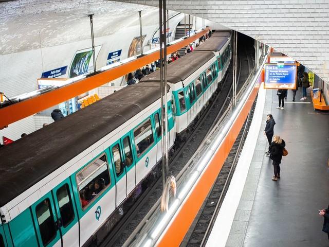 Grève RATP du 17 janvier: le trafic reste perturbé dans le métro parisien