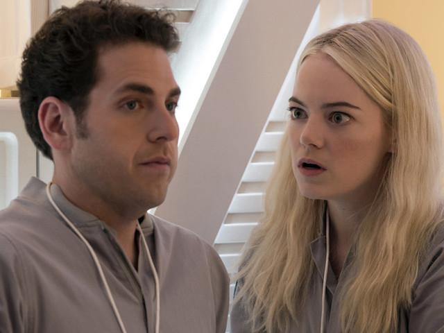 """""""Maniac"""" de Netflix va vous retourner le cerveau"""