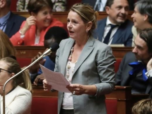 Frais de mandat: la députée Anne-Christine Lang va rembourser certaines dépenses
