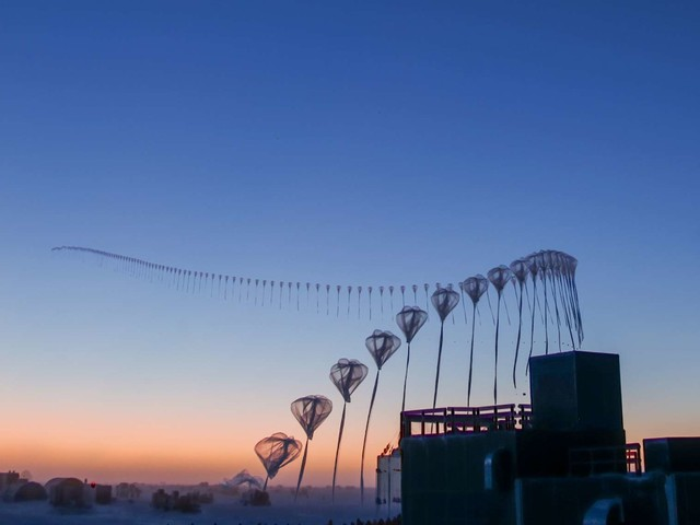 Le trou dans la couche d'ozone n'a jamais été aussi petit