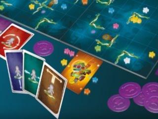 Découvrez Gravity Superstar, notre jeu de société de la semaine