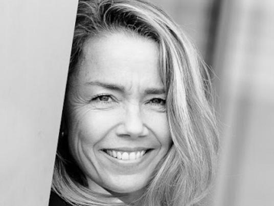 APG : Bryndis Eriksdottir nouvelle directrice France